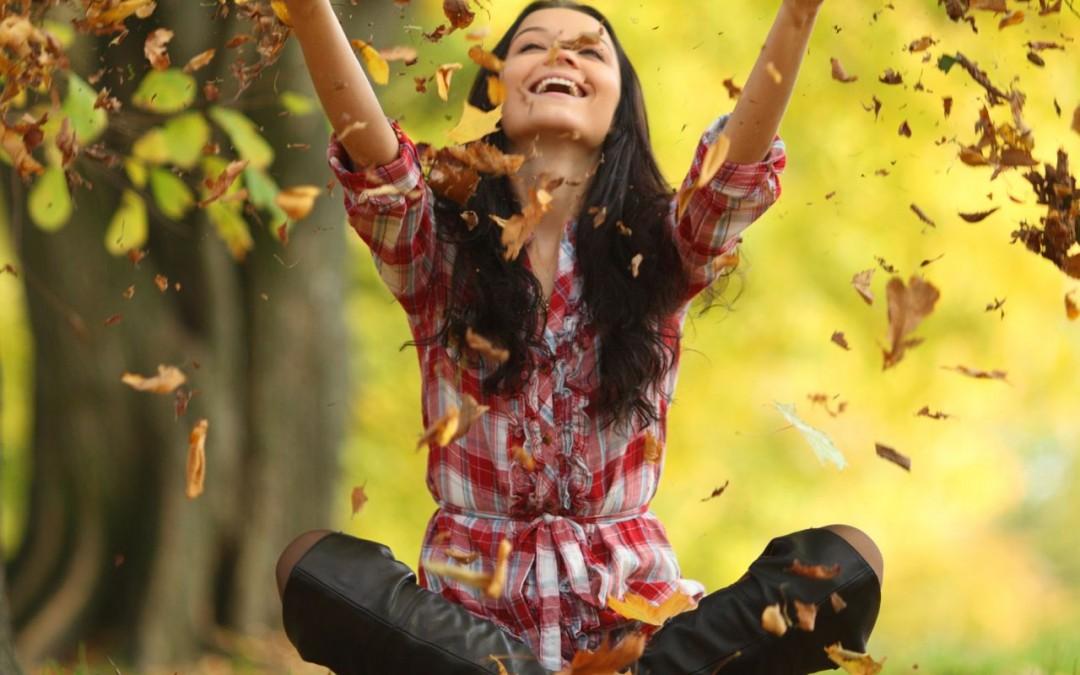 Expérimenter la puissance des émotions positives.