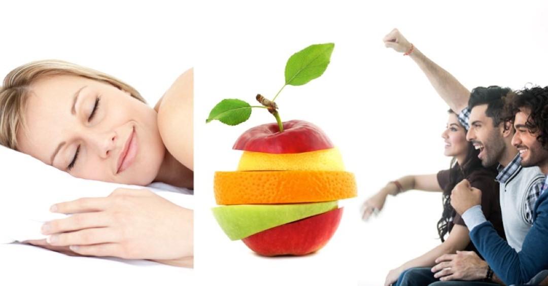 La santé, un art de vivre ? – 2eme partie –