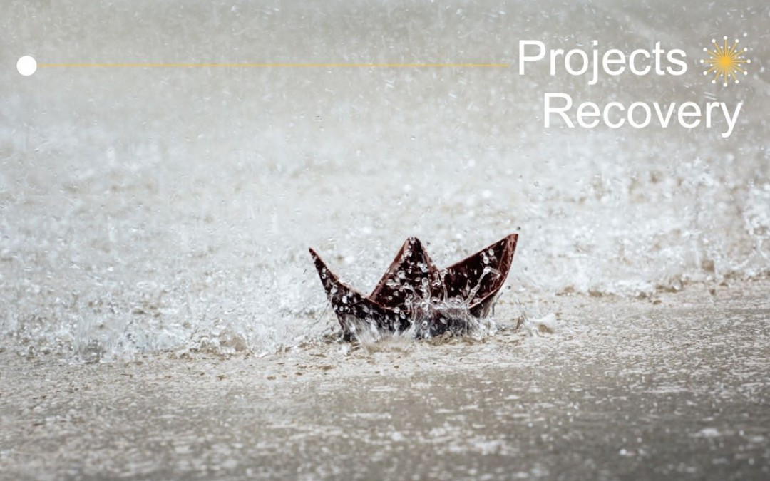Projects Recovery.