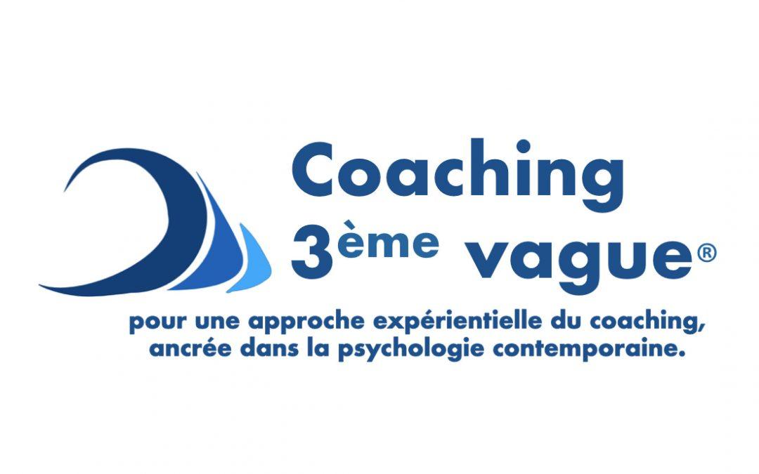 Qu'est-ce que le Coaching de Troisième Vague® ?